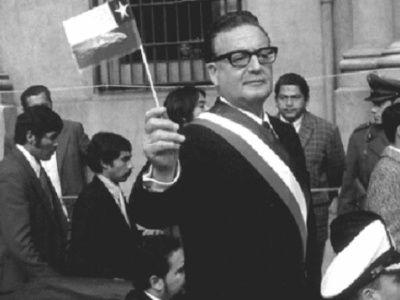 Se Cumplen 49 Anos De La Toma De Posesion De Allende En Chile Noticias Telesur