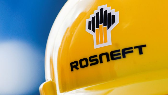 Rosneft catalogo de
