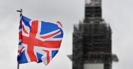 """El escenario de un brexit sin acuerdo llevaría a """"protestas y contraprotestas a lo largo de todo el Reino Unido""""."""