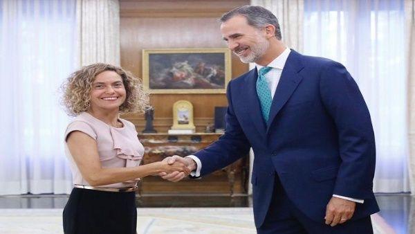 Resultado de imagen para Rey de España convocó una ronda de consultas para decidir si propone un candidato a la Presidencia