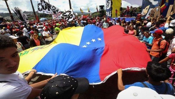 México reiteró que condenará cualquier decisión de la OEA que se tome mediante el uso de la fuerza.