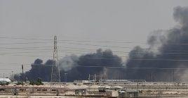 Los ataques yemeníes contra instalaciones saudíes se han hecho frecuentes en los últimos meses.
