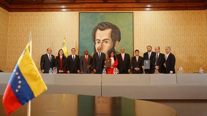 La Mesa Nacional de Diálogo se rige bajo la voluntad política para buscar soluciones a los problemas del país.
