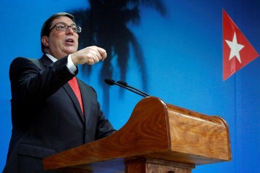 Bolsonaro inició su intervención en la Asamblea General de la ONU atacando a Cuba y Venezuela.