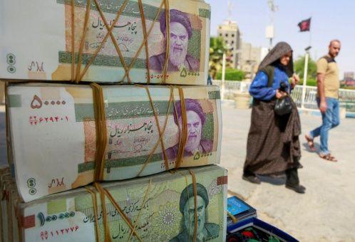EE.UU. sanciona a personas y empresas vinculadas con Irán