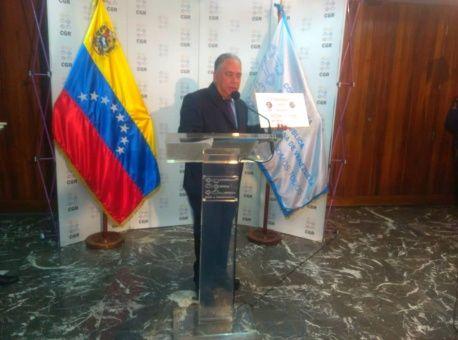 Guaidó designó como comisionado presidencial para la gestión de activos en el exterior a Javier Troconis, y éste suscribió contratos por USD 187.538.801,80.