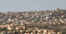 Israel anunció la confiscación de unos 150.000 kilómetros cuadrados en la ciudad de Dura, ubicada a 11 kilómetros al suroeste de Al-Jalil.