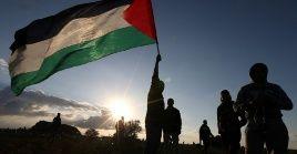 La víctima fatal fue el joven palestino Saher Awadalah Gir Othman, de 20 años de edad, quien recibió un disparo en el pecho.