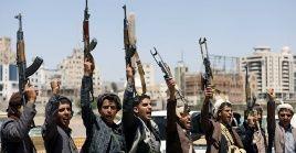 La operación se extendió por varios días y se desarrolló enNayrán, situada en el sur de Arabia Saudí,en la frontera con Yemen.