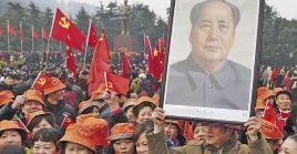 La Revolución China puso fin a miles de años de dinastías imperiales en el país asiático.
