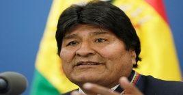 Cuando resta menos de un mes para las elecciones presidenciales, la oposición ha usado los incendios en la Chiquitania para desacreditar el Gobierno de Evo Morales.