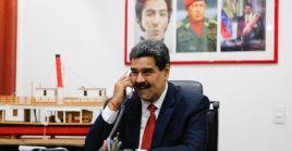 El presidente venezolano anunció una reunión de la comisión de alto nivel Rusia-Venezuela en Caracas.