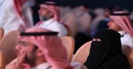 No fue hasta el 2018 que a las mujeres sauditas se les permitió ingresar al Ejército, tras el decreto del príncipe Mohammad bin Salman.