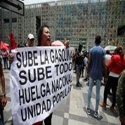 Ecuador. La hora de la insurrección popular