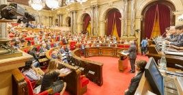 Esta es la cuarta moción de censura en la historia reciente del Parlamento que ha terminado sin prosperar.