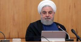 El jefe de Estado iraní celebró los grandes esfuerzos realizados por los funcionarios y las Fuerzas Armadas del país.