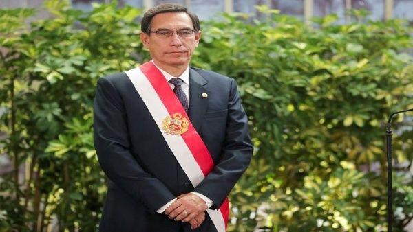 Perú: aprueban Decreto de Urgencia para elegir nuevo Congreso