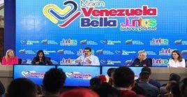El mandatario expresó su solidaridad con los ecuatorianos que protestan contra las medidas económicas impuestas por el presidente Lenín Moreno.