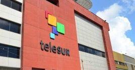 La presidenta del canal denuncia este hecho e insta a los usuarios ecuatorianos a exigir a las operadoras la restitución de la señal informativa.