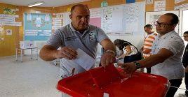Alrededor de siete millones de tunecinos podrán participar en la segunda vuelta electoral.