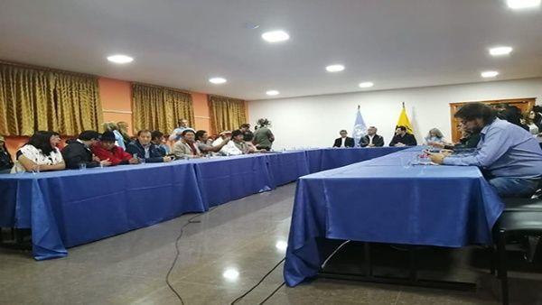 Protestas obligan a derogar decreto que eliminó subsidio a combustibles en Ecuador
