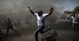 Expertos economistas aseguran que la pérdida total en lo que va de año sobrepasan los 50 millones de dólares en Haití.