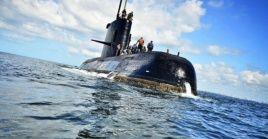 Tres integrantes de la Armada serán interrogados por el hundimiento del ARA San Juan en 2017.