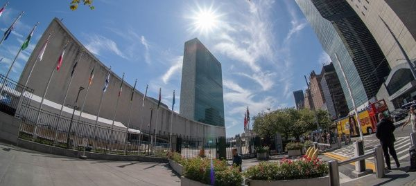 La elección de Venezuela recibió el voto a favor de 105 Estados en la Asamblea General de la ONU.