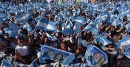 Esta fue oportunidad para reforzar las bases del peronismo y la lucha de la clase trabajadora de Argentina.