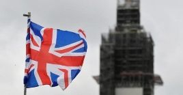El próximo sábado el Parlamento británico deberá votar por el acuerdo alcanzado sobre el brexit.