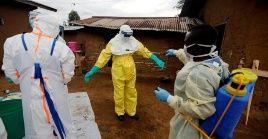 Las cifras más recientes de la OMS muestran un total de 3.228 casos de ébola reportados, que incluyen 3.114 confirmados y 114 probables.