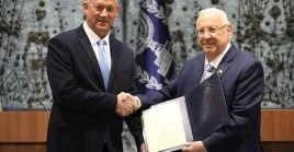 En caso de que nadie logre formar Gobierno, Israel tendrá que celebrar unas terceras elecciones legislativas en un año.