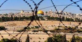 ONU denunció la demolición ilegal de más de 50 edificaciones y el posterior desplazamiento de unos 80 palestinos, entre ellos 40 niños.