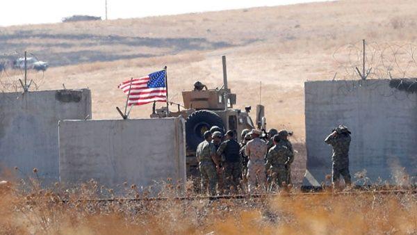 A pesar de violar sistemáticamente el Derecho Internacional, la Casa Blanca ha permanecido en Oriente Medio emprendiendo confrontaciones bélicas, puntualmente en Irák y Siria.