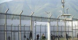 Siete reos murieron como resultado de peleas entre dos grupos rivales un una cárcel del estado mexicano de Morelos.