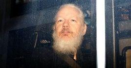 Esta no es la primera vez que el relator especial de la ONU sobre tortura, Nils Melzer, advierte sobre la deplorable situación en la que se encuentra Julian Assange, recluido en el Reino Unido.