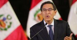 Las elecciones parlamentarias se efectuarán el próximo 26 de enero, los peruanos elegirán130 congresistas.