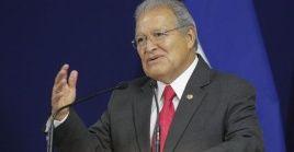 Su pronunciamiento se produjo en el marco del Tercer Congreso Antiimperialista contra el Neoliberalismo desde Cuba.