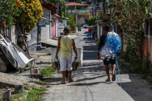 """Resultado de imagen para Pobreza extrema en Brasil"""""""