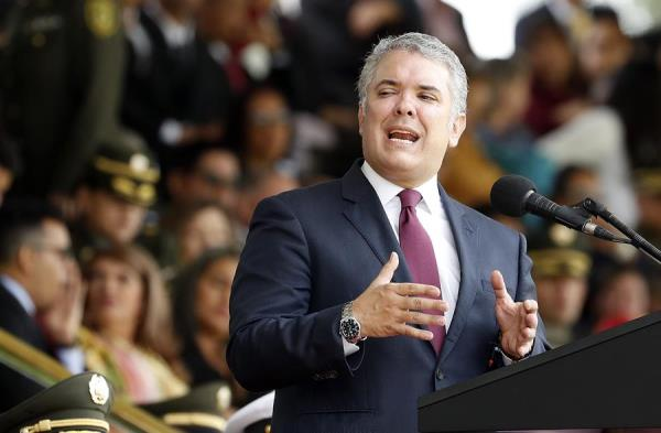El sondeo se realizó a más de 11 millones de personas en las ciudades de Bogotá, Medellín, Cali, Barranquilla y Bucaramanga.