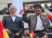 Gobierno y personalidades mundiales han reiterado que la oposición impulsó la violencia en todo el país boliviano, con el objetivo de obligar a renunciar a Evo Morales.