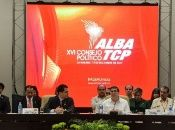En un comunicado, ALBA-TCP exigieron respetar los derechos civiles, la libertad e integridad física de Evo Morales y su equipo de Gobierno.
