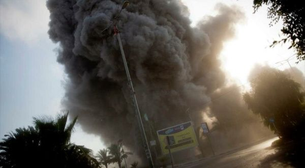 Fuerzas de Israel matan en Gaza a comandante de Yihad Islámica Palestina - teleSUR TV