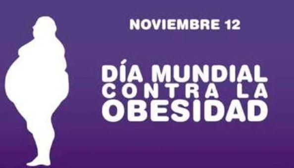 """El sobrepeso y la obesidad se definen como """"una acumulación anormal o excesiva de grasa que supone un riesgo para la salud""""."""