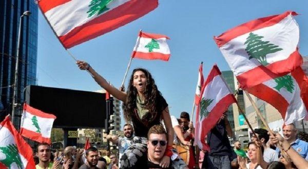 Continúan manifestaciones en Líbano tras 27 días - teleSUR TV