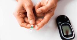 La diabetes aumenta el riesgo de contraer otras enfermedades.