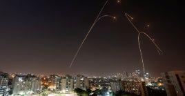 En la más reciente escalada israelí en Gaza, murieron al menos 32 palestinos.