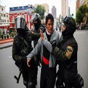 Los nueve responsables del golpe en Bolivia