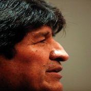 Mouvements sociaux en Bolivie, du pouvoir à la résistance?
