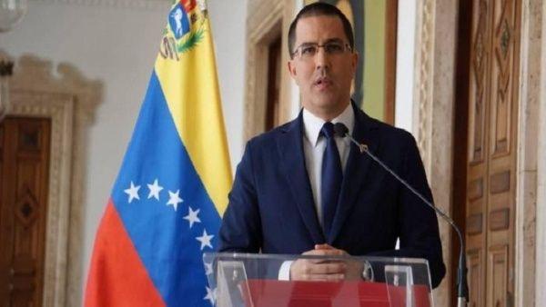 La Cancillería venezolanos garantizó a la Embajada de Bolivia la seguridad para el personal de agregaduría militar.